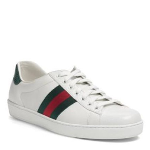 588173c4d68 Gucci Shoes - •MAKE OFFER LOW PRICE• AUTHENTIC GUCCI ACE SNEAKER